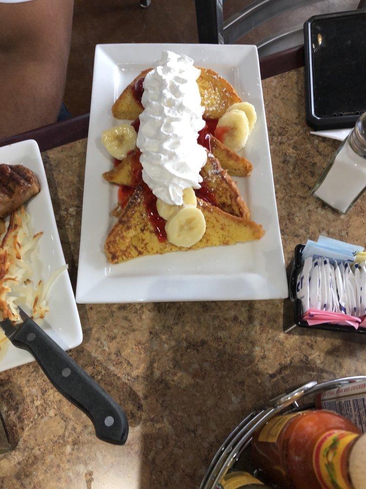 Krave Restaurant - Bridgeview: 7022 S Harlem Ave, Bridgeview, IL