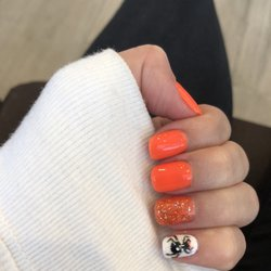 Nails by Jade - 19 Photos & 21 Reviews - Nail Salons - 1207 Hill Rd N, Pickerington, OH - Phone Number - Yelp