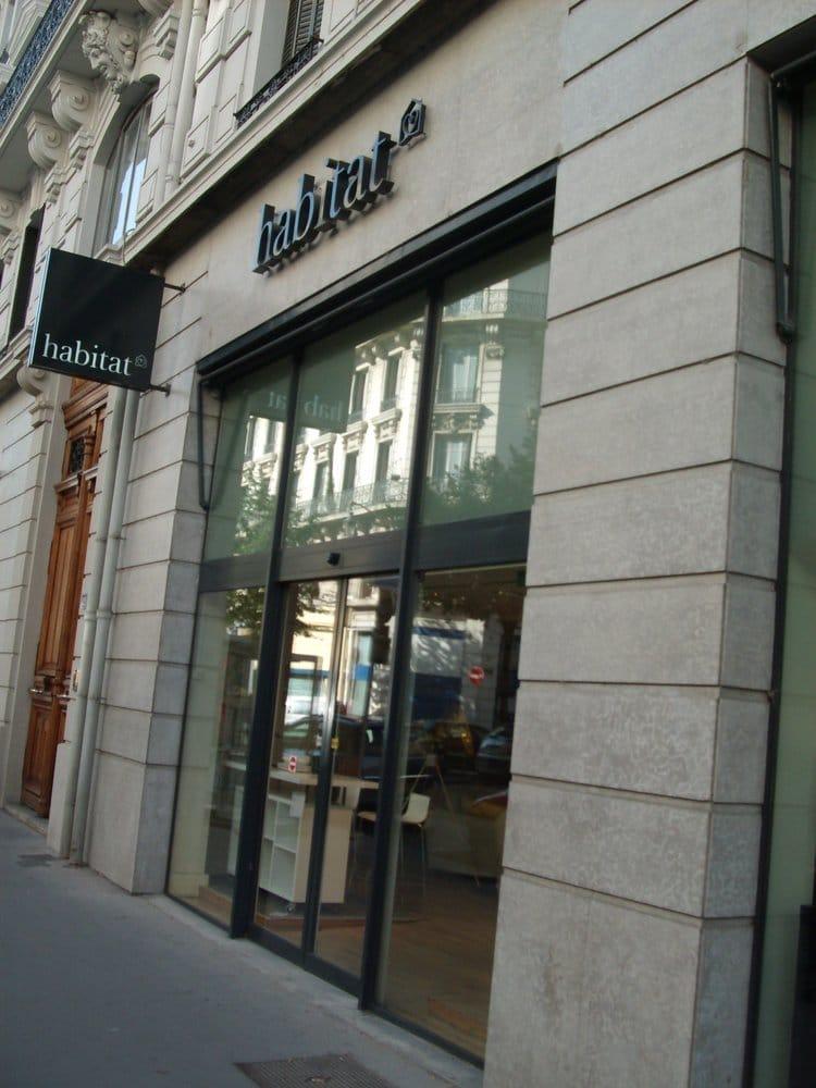 habitat 12 reviews furniture shops 51 place de la republique bellecour lyon france. Black Bedroom Furniture Sets. Home Design Ideas