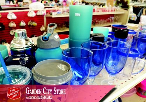 Salvation Army Family Store Donation Center Garden City Mi
