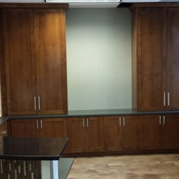 Photo Of Sapphire Cabinet Doors   Denver, CO, United States. Dental Office,