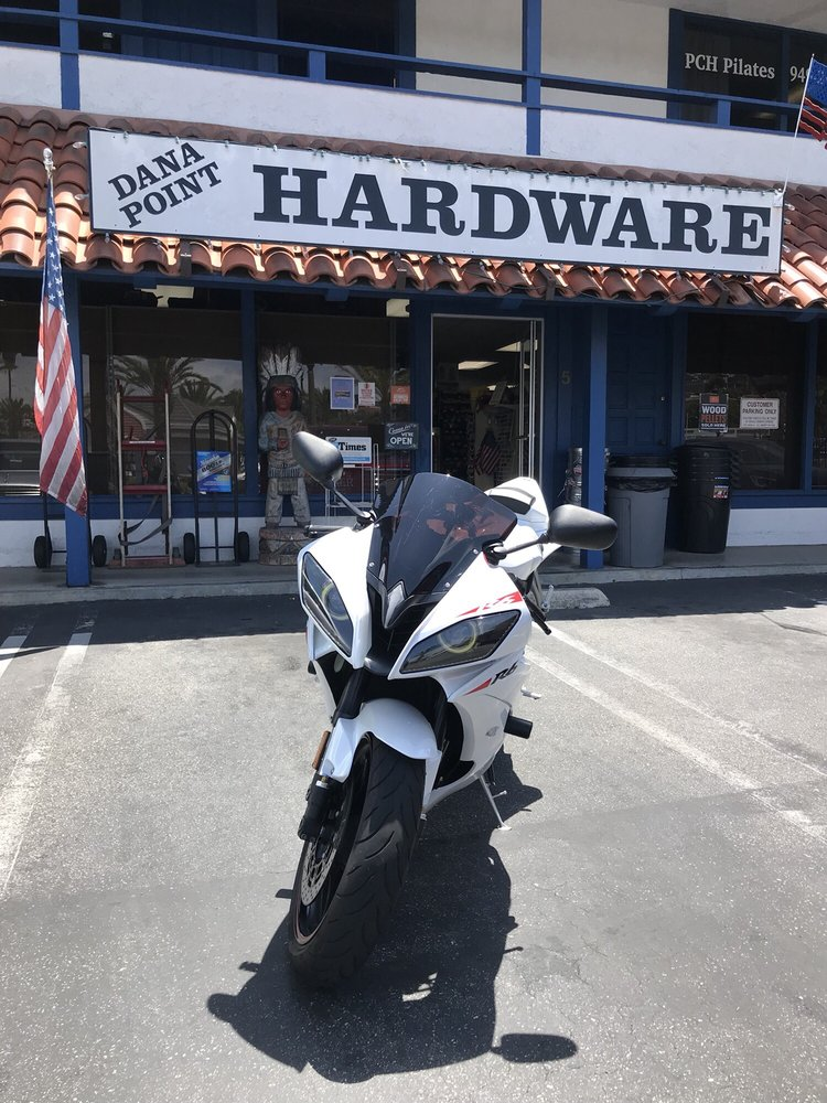Dana Point Hardware: 24422 Del Prado, Dana Point, CA