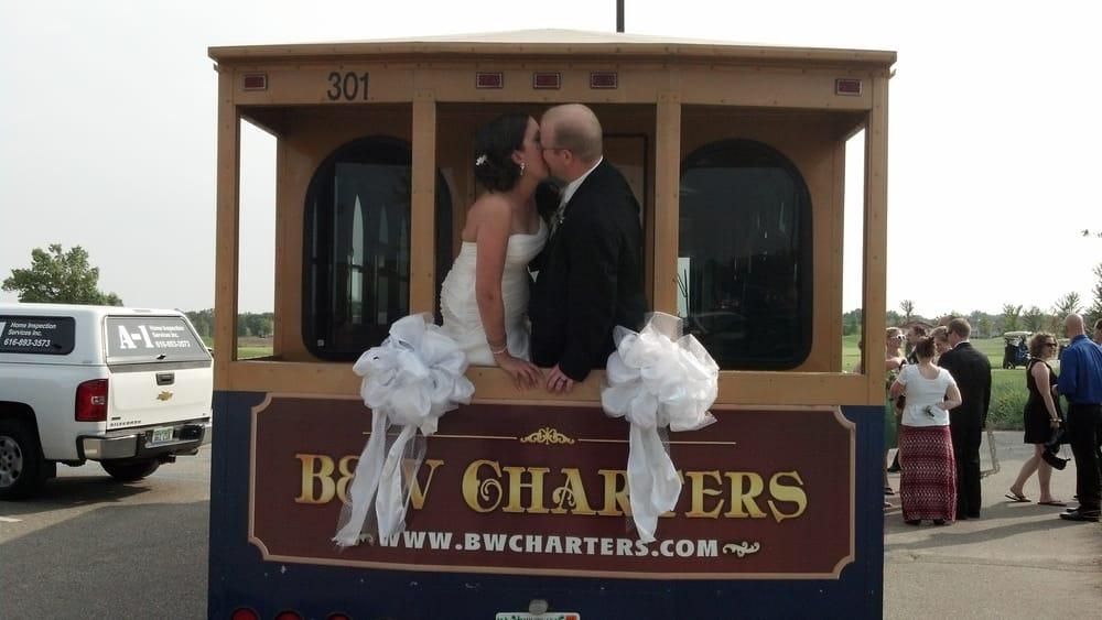B & W Charters: 1123 King Hwy, Kalamazoo, MI