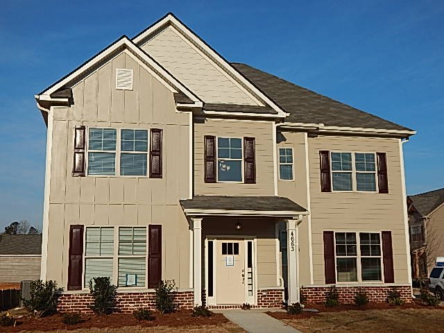 John Mease Home Inspections