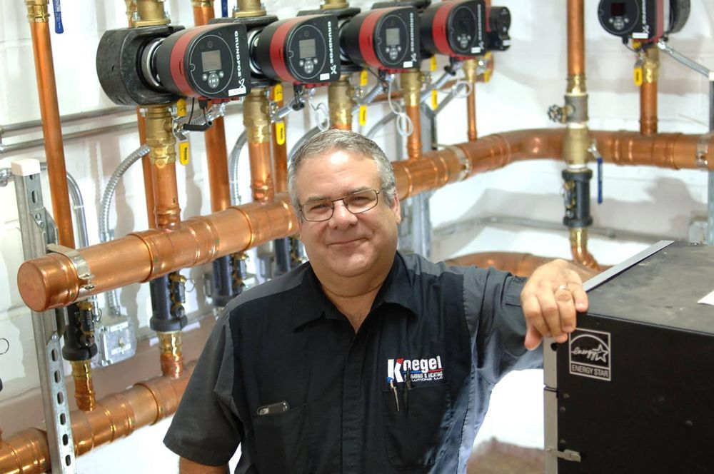 Koegel Plumbing & Heating Solutions: 20196 County Road 3 NE, Miltona, MN