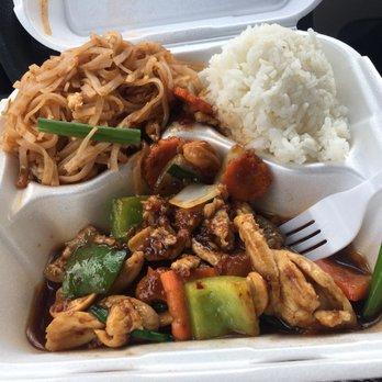 Jasmine Thai Cuisine - Order Online - 92 Photos & 212 ...
