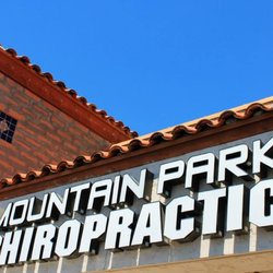 Photo Of Mountain Park Chiropractic