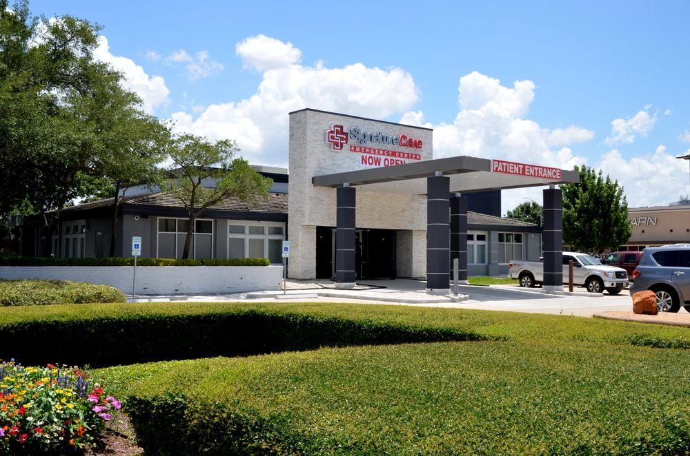 SignatureCare Emergency Center - Westchase