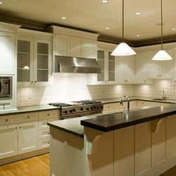 Master Kitchen Cabinets - 28 Photos - Cabinetry - 12960 Commerce ...