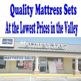 mattress land. photo of mattress land harrisonburg - harrisonburg, va, united states. welcome to