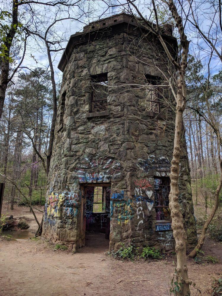 Lullwater Park: 1463 Clifton Rd NE, Atlanta, GA