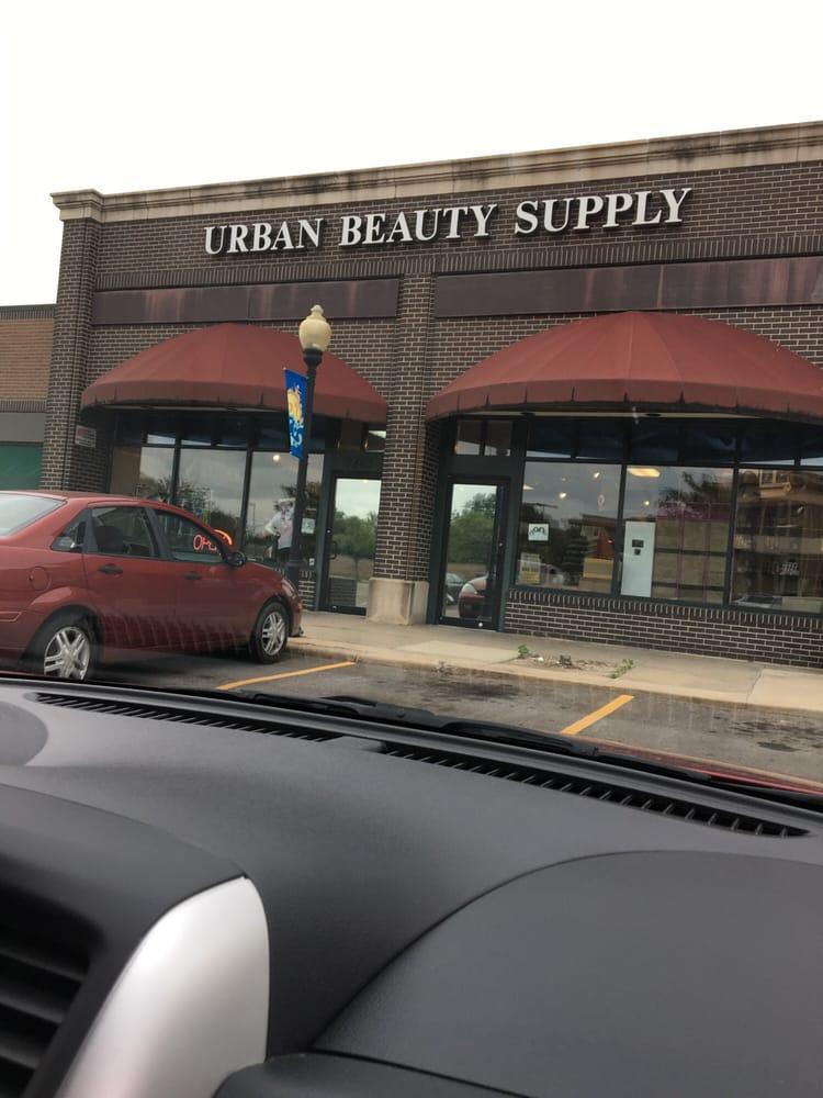 Urban Beauty Supply