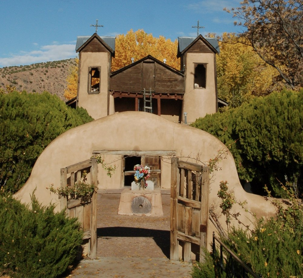 Great Southwest Adventures: Santa Fe, NM