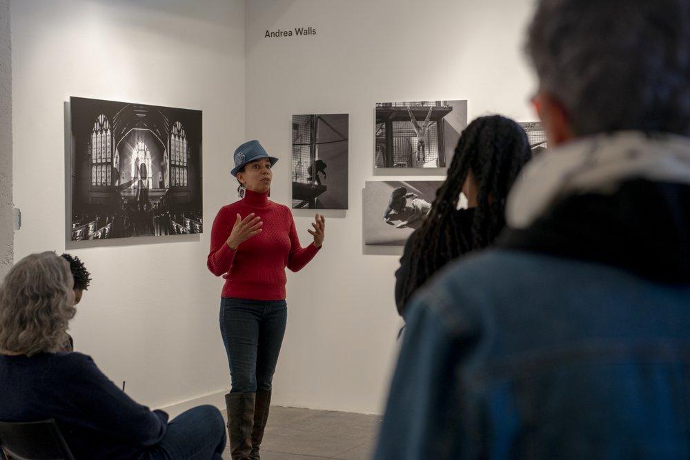 Social Spots from Philadelphia Photo Arts Center