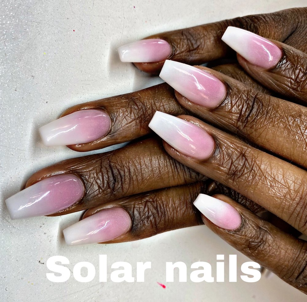 Solar Nails: 122 Scranton Connector, Brunswick, GA