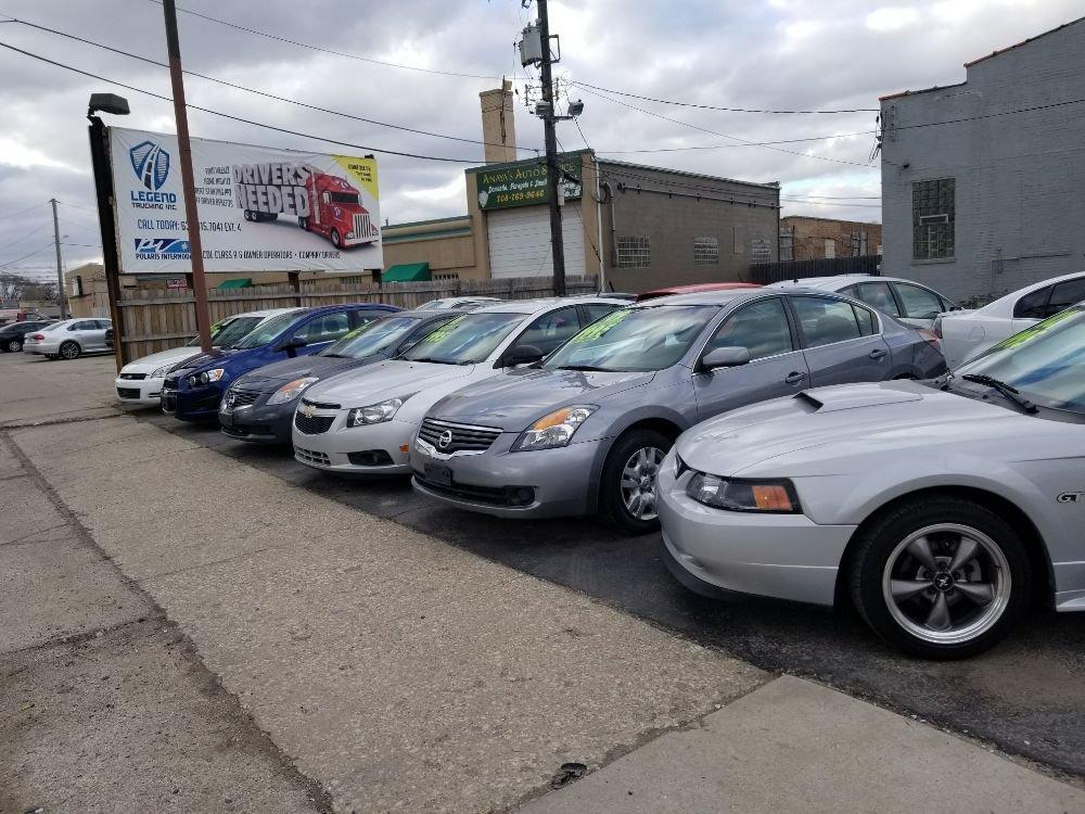 Fairway Auto Sales >> Photos For Fairway Auto Sales Yelp
