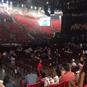 Viejas Arena Check Availability 366 Photos 155 Reviews