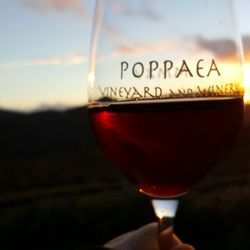 Poppaea Vineyard - 25643 E Old Julian Hwy, Ramona, CA - 2019