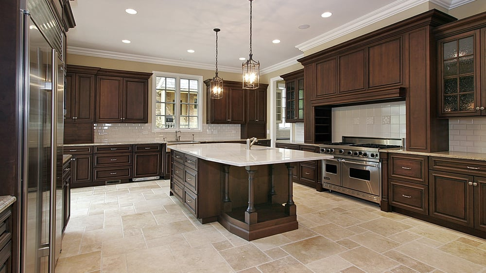 Don's Custom Counter Tops & Cabinets: Quaker City, OH