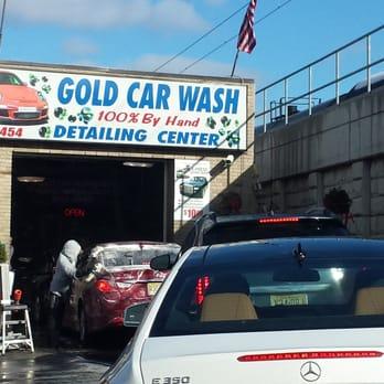 Gold Car Wash Bayonne