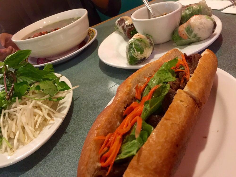 Vietnamese Restaurant Antioch Ca