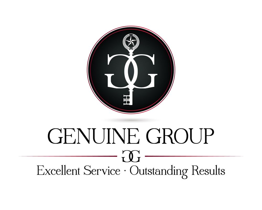 The Genuine Group - Keller Williams Realty