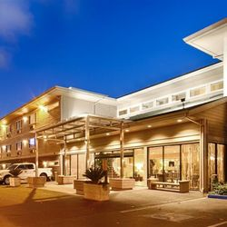 Photo Of Best Western Plus Bayside Hotel Oakland Ca United States