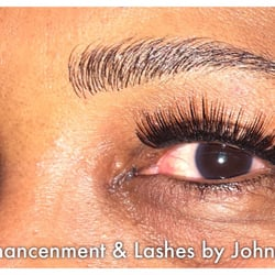 Johnnys Lashes - CLOSED - 11450 4th St, Rancho Cucamonga, CA - 2019