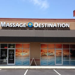 Massage destination spa chiropractors 3325 rogers rd for A q nail salon wake forest nc