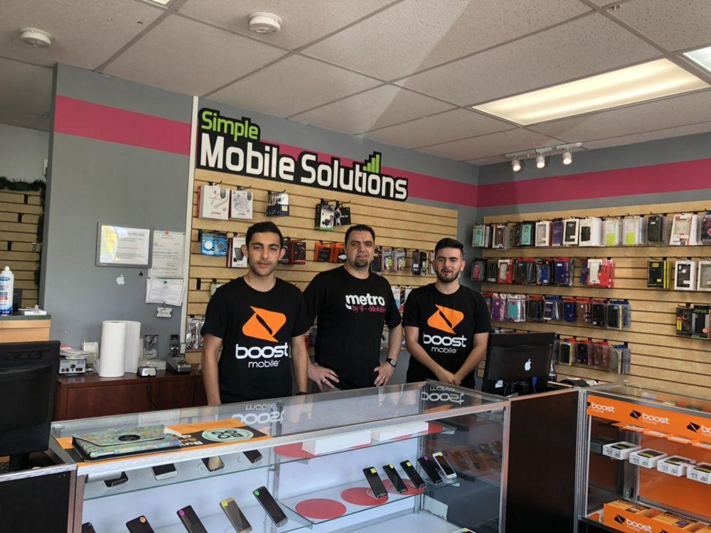 A B C Wireless: 1255 Dunn Rd, Florissant, MO