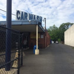 Car Wash Hyattsville Md