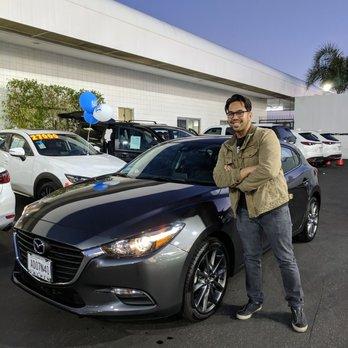 Galpin Mazda 176 Photos 750 Reviews Car Dealers 15430 Roscoe