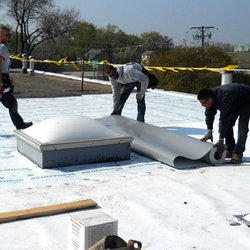 Photo Of Affordable Roofing Inc Aurora Il United States