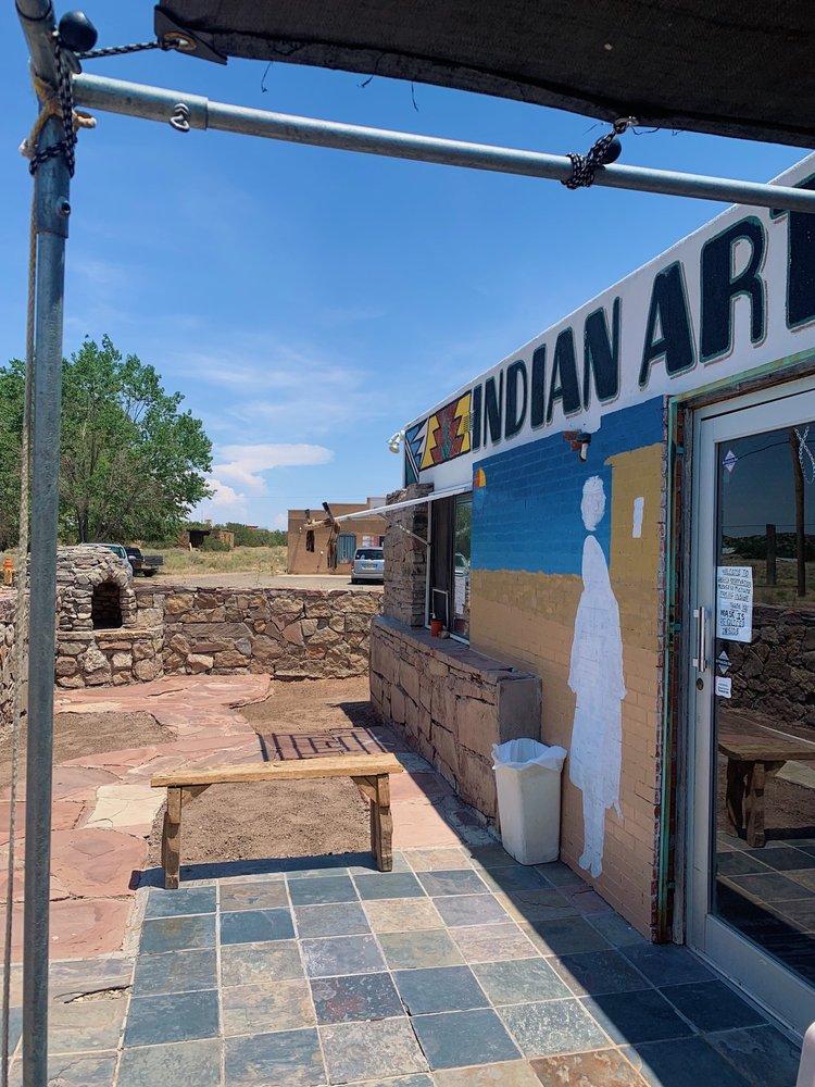 Indian Arts Center: 3 Scenic View Rd, Laguna, NM