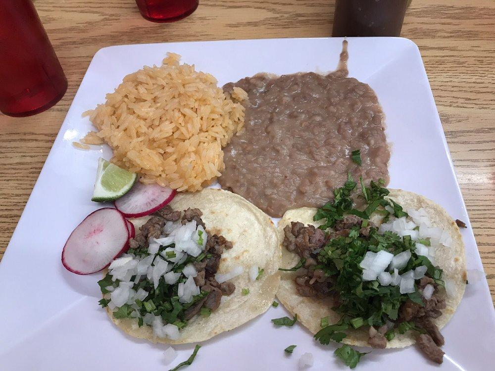 Lupita's Mexican Restaurant: 1107 S Washington Ave, Emmett, ID
