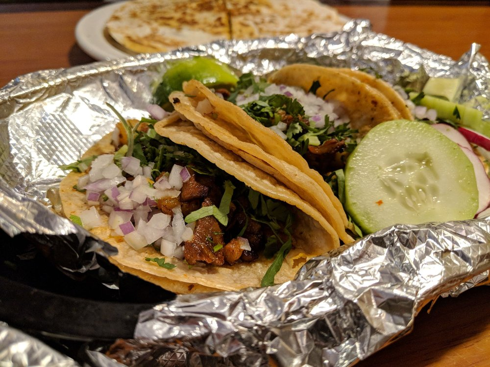 El Rancho Nuevo taqueria: 81111 Cincinnaty Dayton Rd, West Chester Township, OH