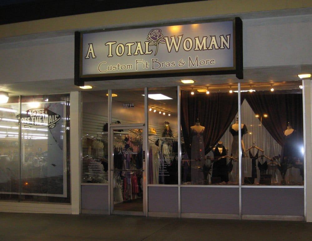 A Total Woman