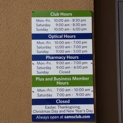 Sam's Club - 13 Reviews - Department Stores - 8801 Old Seward Hwy ...
