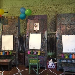 Art Zone art zone children's studio - 61 photos & 45 reviews - preschools