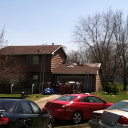 Photo Of Jb Roofing Des Moines Ia United States