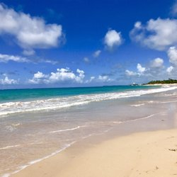 Photo Of Condado Beach San Juan Puerto Rico