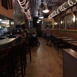 Photo Of Nine Mile Asheville Nc United States Inside The Restaurant