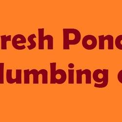 Fresh Pond Plumbing