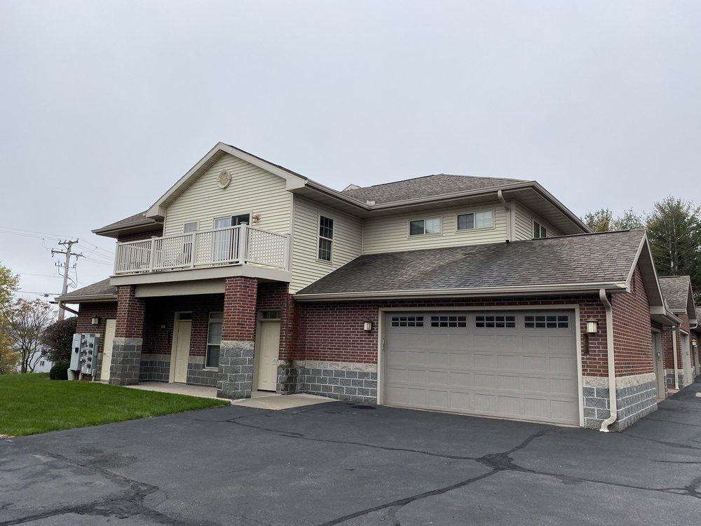 Delton Grand Resort & Spa: 670 E Lake Ave, Wisconsin Dells, WI
