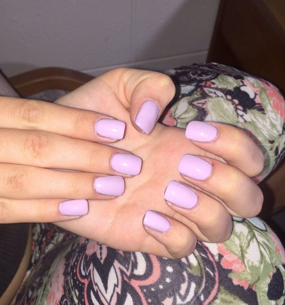 Perfect Nails & Spa: 4112 N Wheeling Ave, Muncie, IN