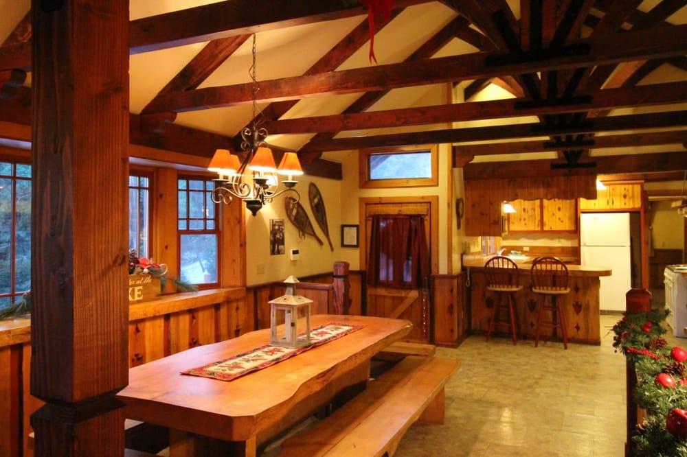 Arrowhead Pine Rose Cabins: 25994 Ca-189, Twin Peaks, CA