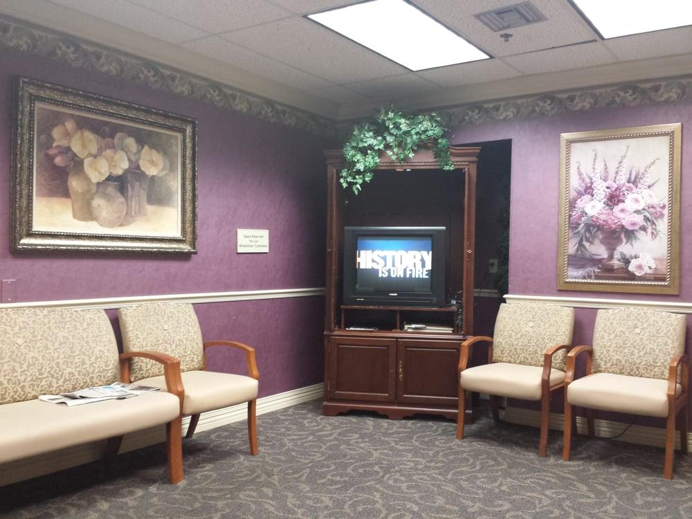 Health First Diagnostic Center