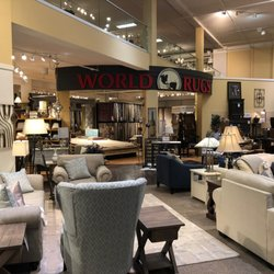 Hom Furniture 16 Photos 12 Reviews Furniture Stores 204 17th