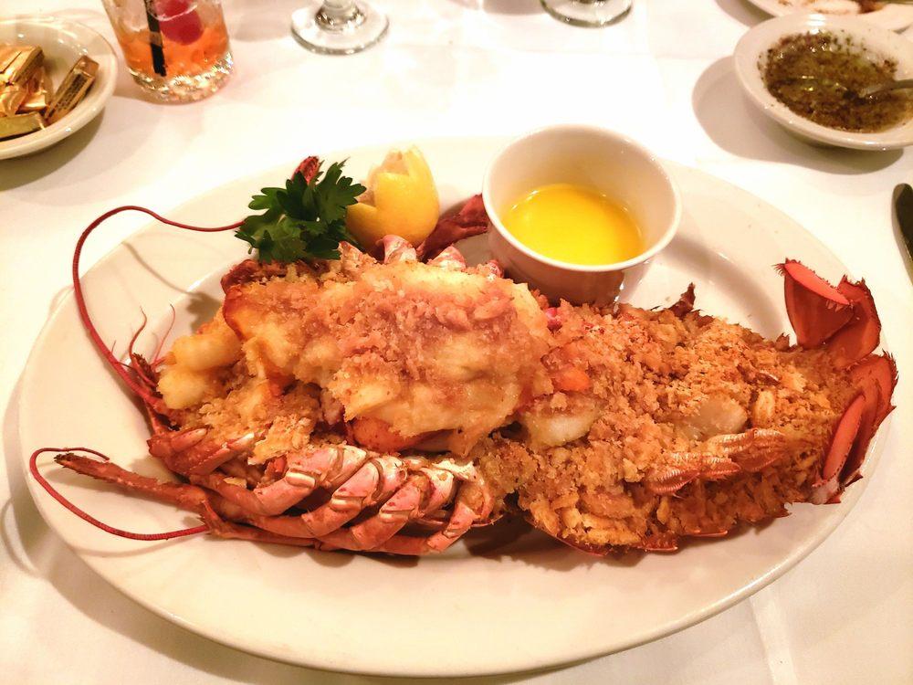 Luciano's Restaurant: 800 Washington St, Wrentham, MA
