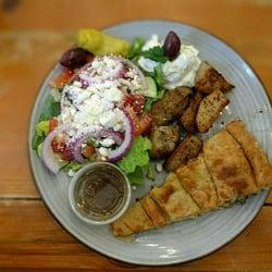 5 Voula S Greek Sweets